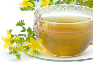 Broth Hypericum